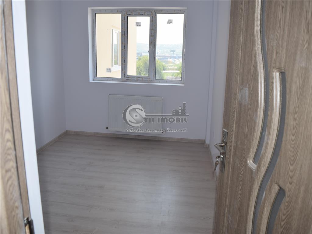 Apartament 2 camere decomandat 52mp