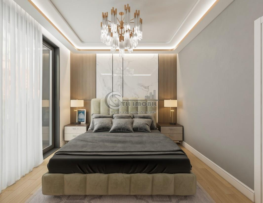 2 camere ,66mp, bloc nou Tatarasi