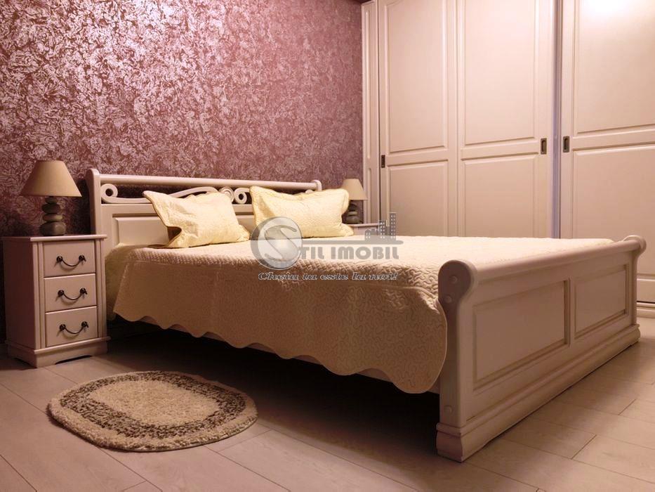 Apartament 2 camere de lux, Penta Rezidential-Tatarasi+Parcare