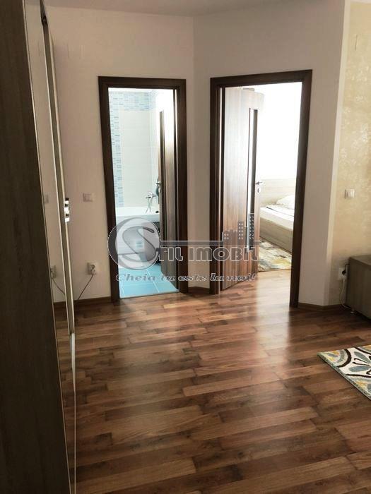 Apartament 2 camere, Bucsinescu , BLOC NOU