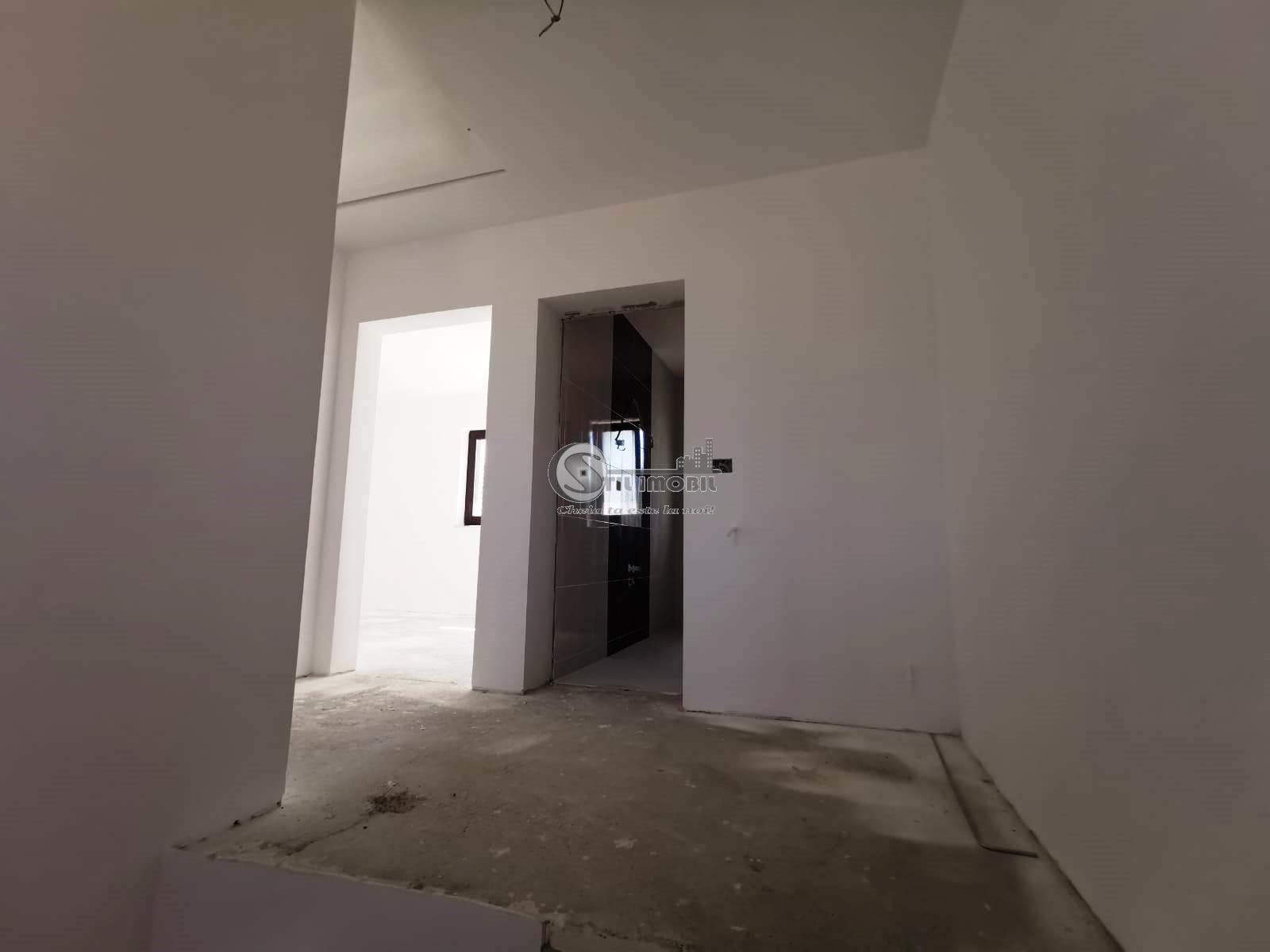 Casa tip duplex 3 camere Valea Adanca