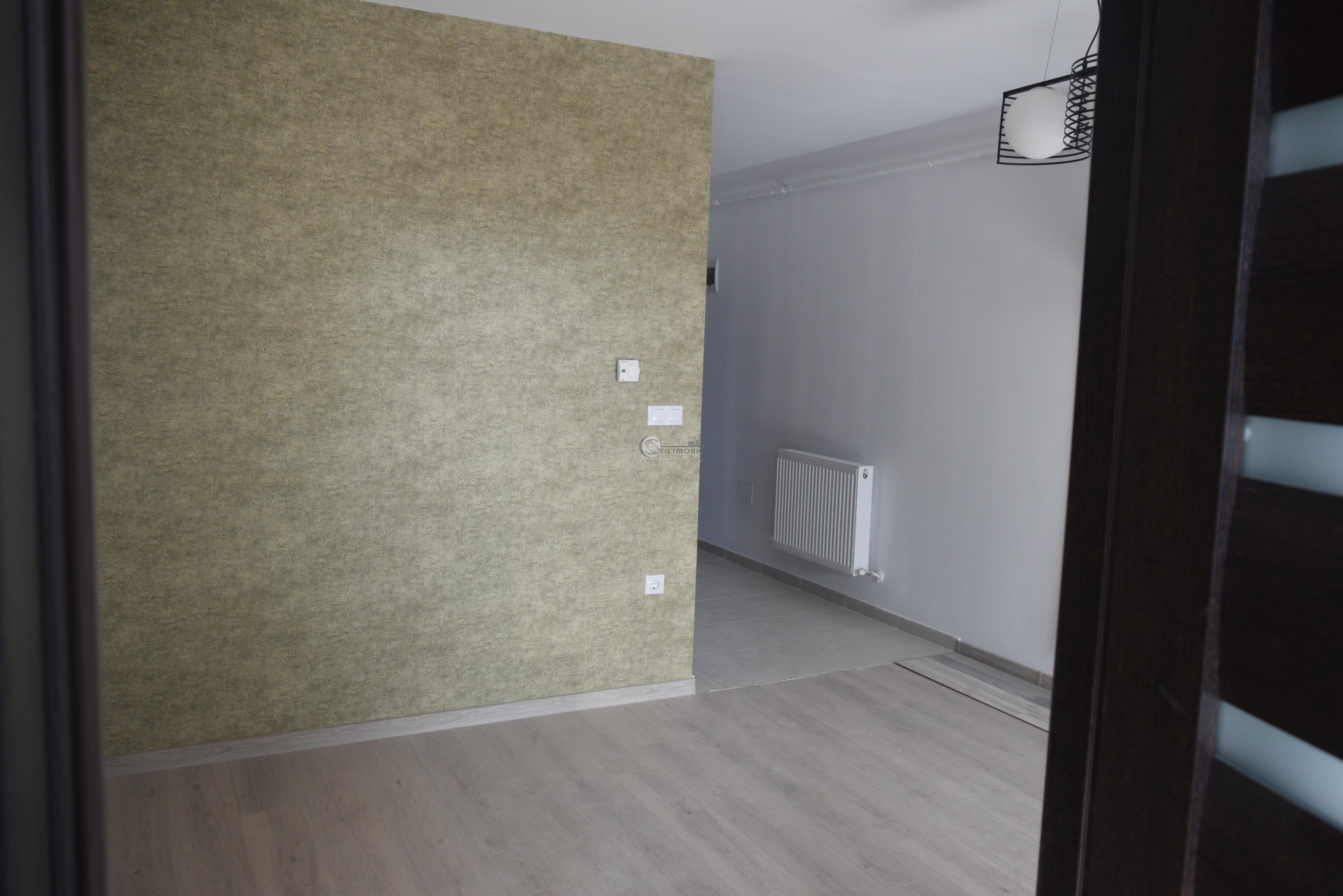 Apartament 2 camere,58mp ,Nicolina Galata Platou, bl nou