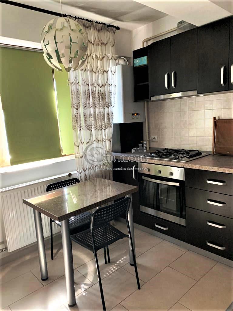 Apartament 2 camere, Bucsinescu, BLOC NOU