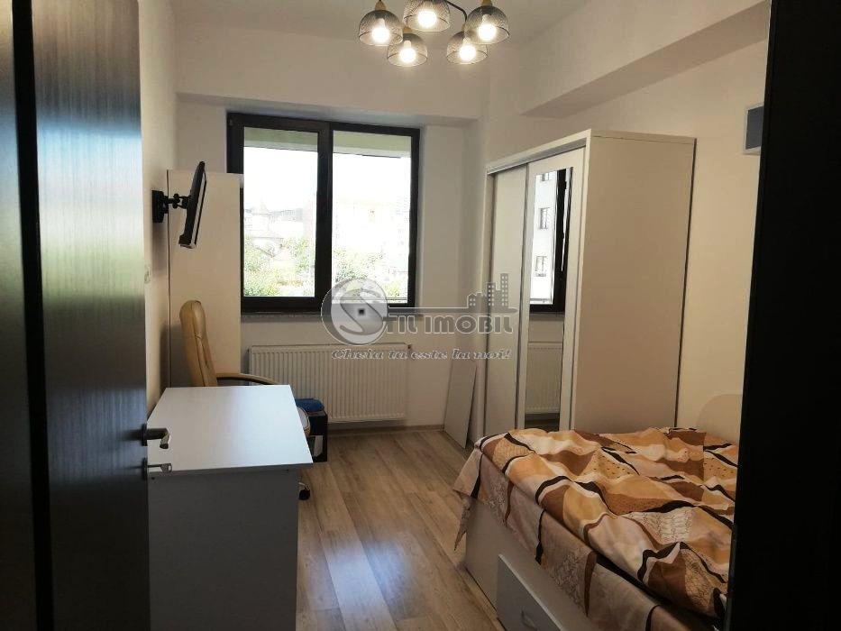 Apartament 2 camere, Palas Mall (Lazar Residence) PRIMA INCHIRIERE