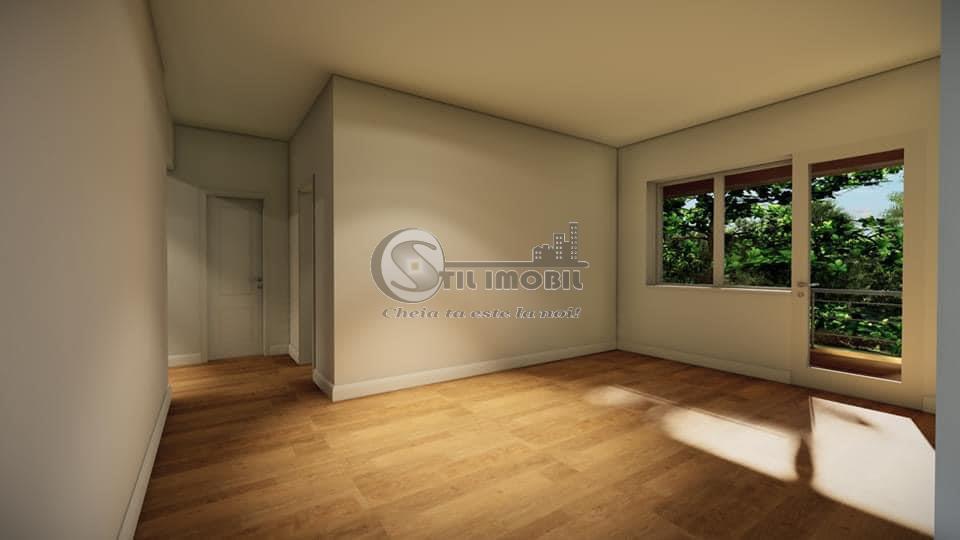2 camere decomandat, Galata Platou bl nou
