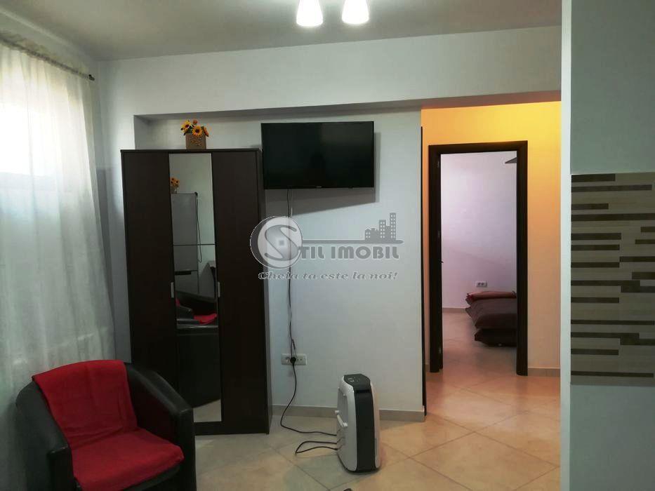Apartament 2 camere, Centru- Palas Mall, 350 euro
