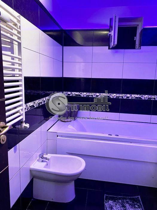 Apartament 2 camere lux, Tudor Vladimirescu, 450 euro