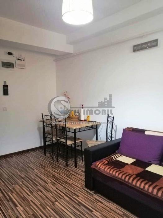 Apartament 2 camere, Complex Rasarit de Soare (Pacurari)