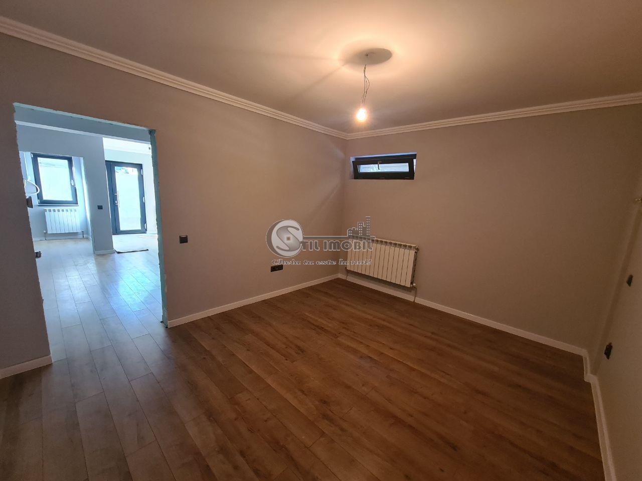 Apartament 2 camere Bucsinescu