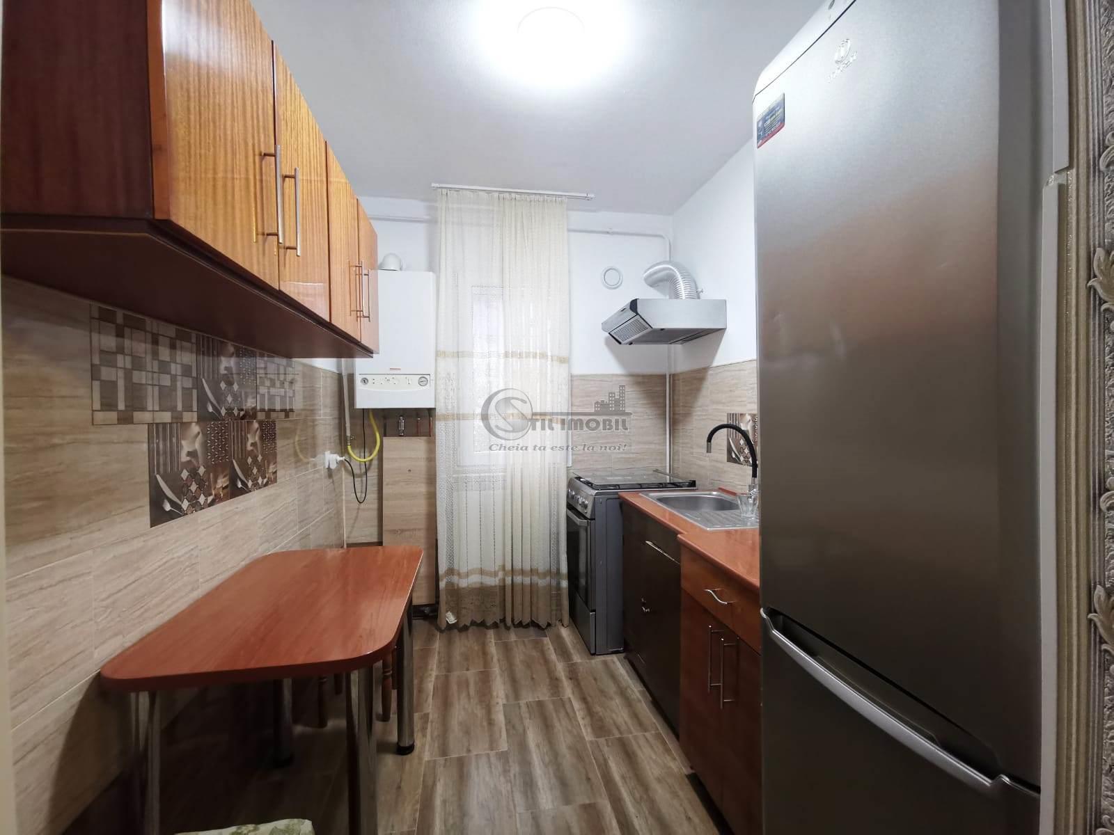 Apartament 2 camere Tutora - Podu Ros