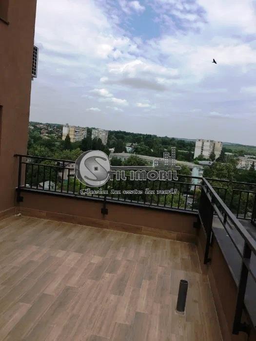 Apartament 3 camere bloc nou-Tatarasi
