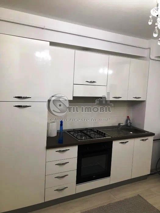 Apartament 2 camere Copou-Bloc NOU