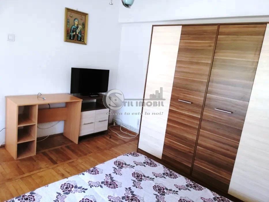 Apartament 2 camere decomandat Pacurari -Copou Univ I Cuza