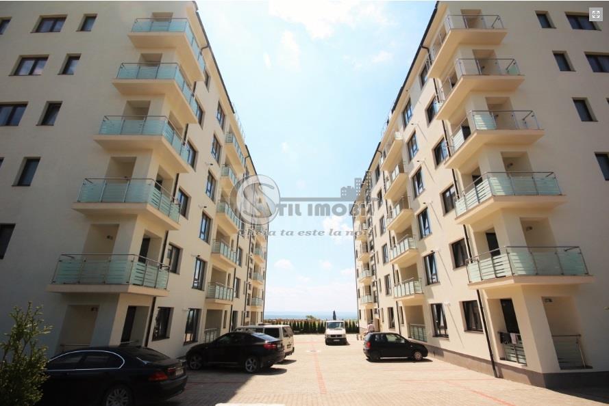 Apartament 2 camere Copou - Carol Residence