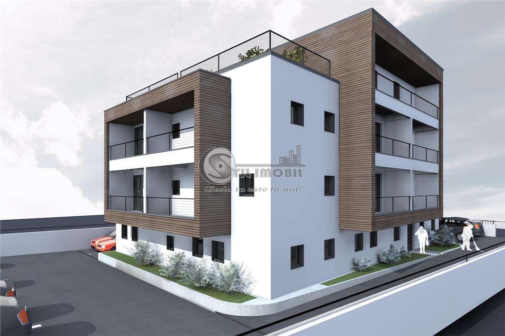 Apartament o camera Granit - 33.700Euro