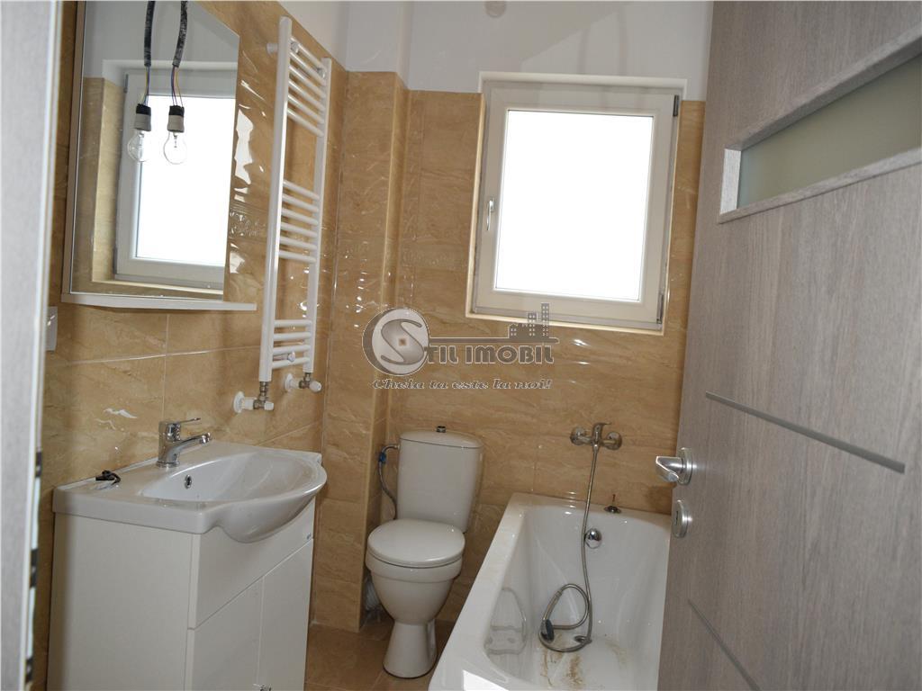 Apartament o camera decomandat 42mp - Popas Pacurari