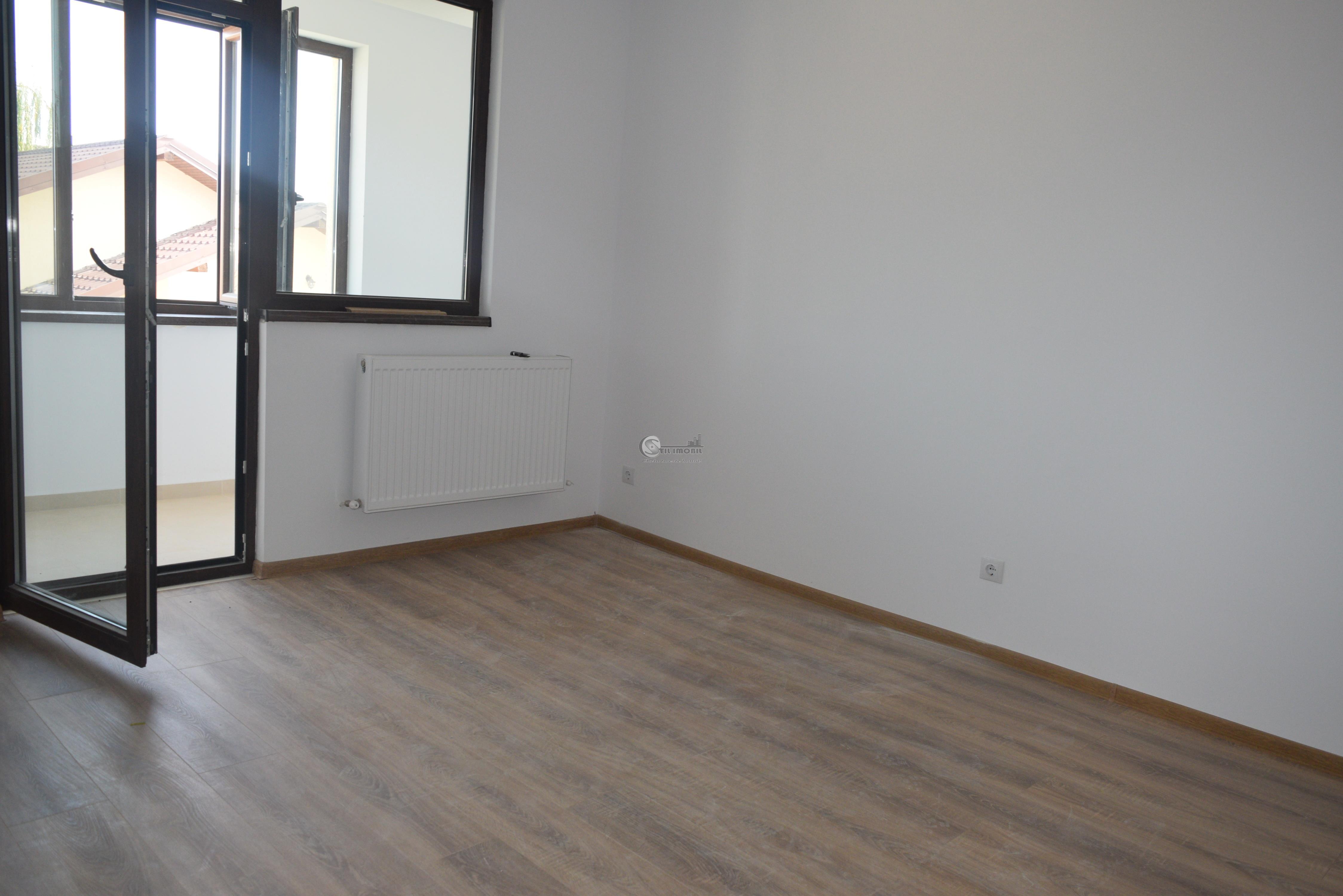 Apartament 2camere ,Popas Pacurari la strada