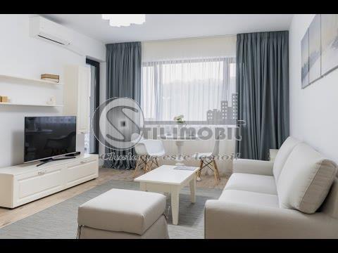 Apartament 2 camere , Moara de Vant , 53.9mp utili +4.45mp balcon