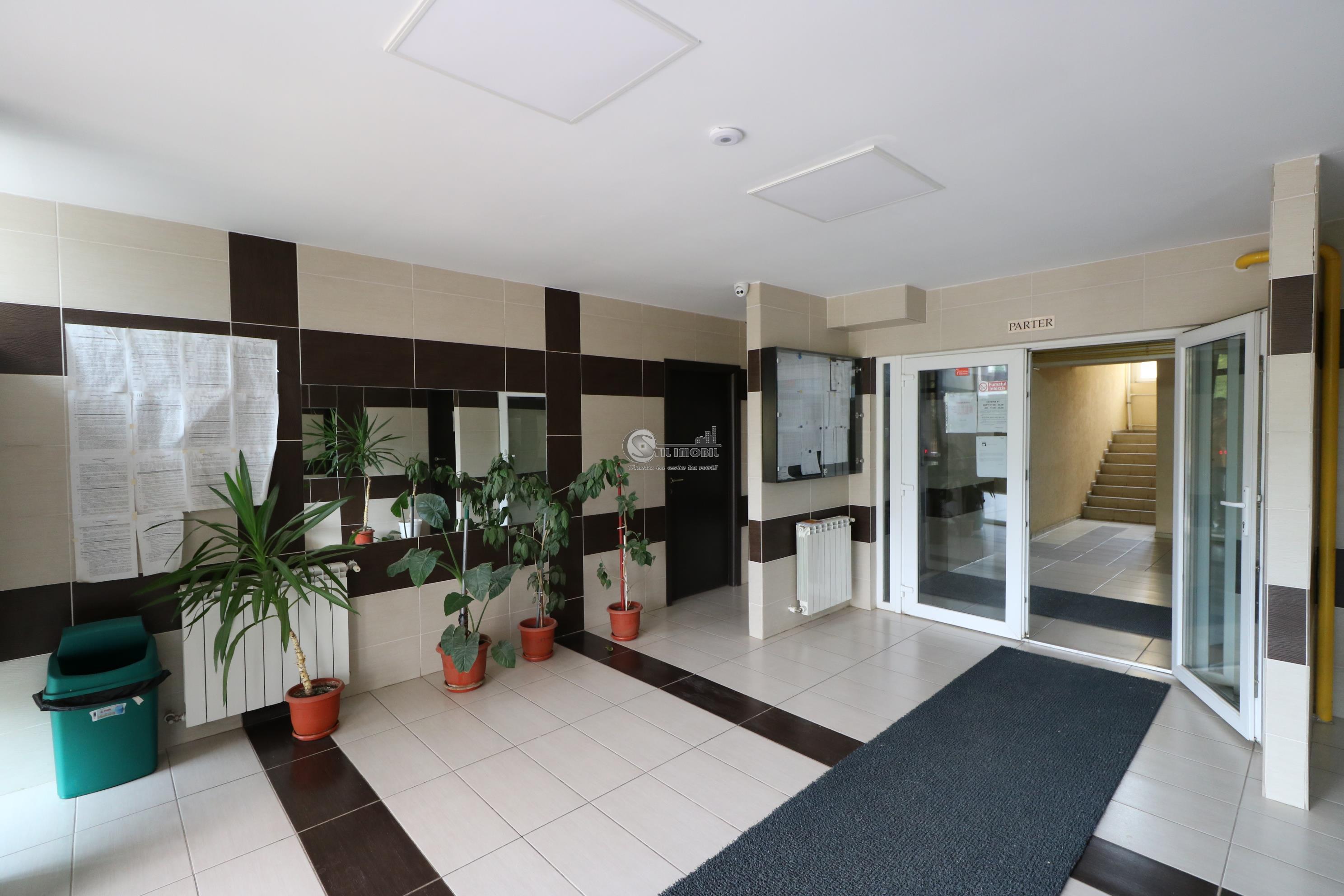 Apartament 2 camere cu bucatarie utilata, la cheie, Tatarasi Flora