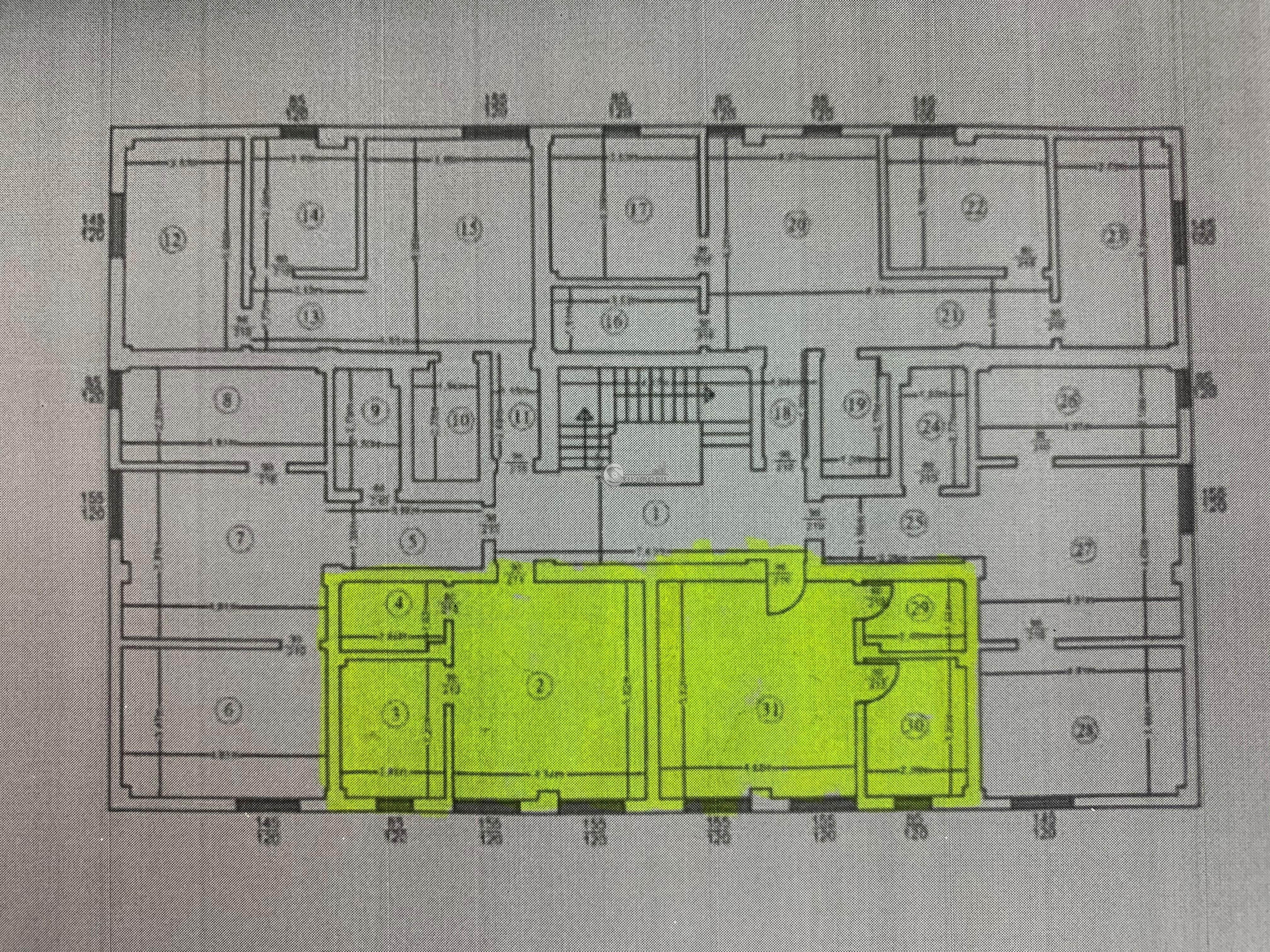 URGENT 31.500e CUG-Valea Adanca 1c D 35mp loc parcare inclus