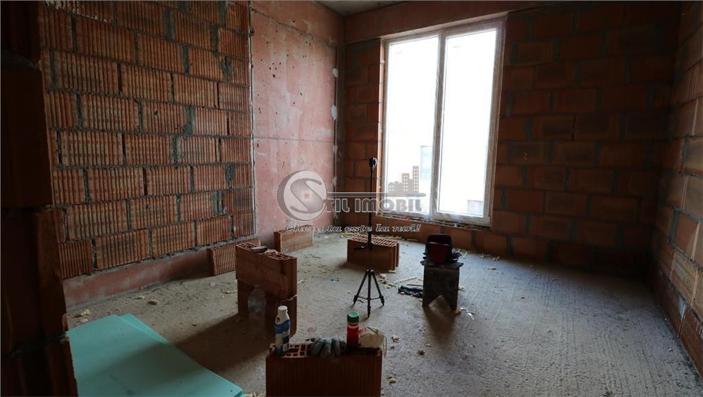 PENTHOUSE LUX, 185.6mp, 269.000 euro, Proiect Rezidential