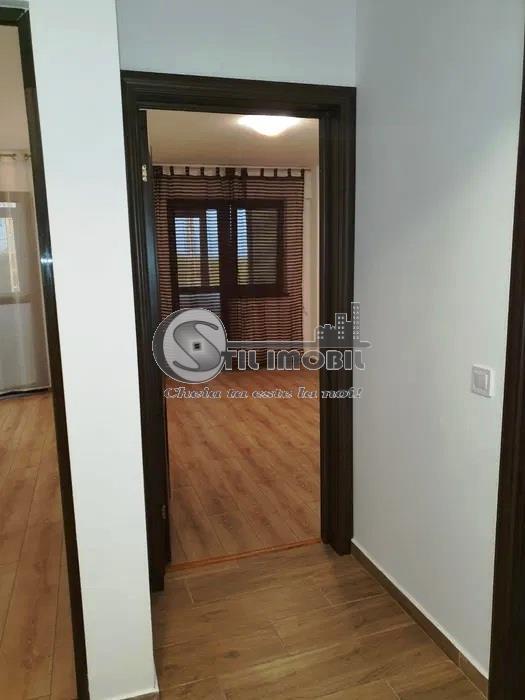 Apartament 2 camere-nemobilat, BLOC NOU
