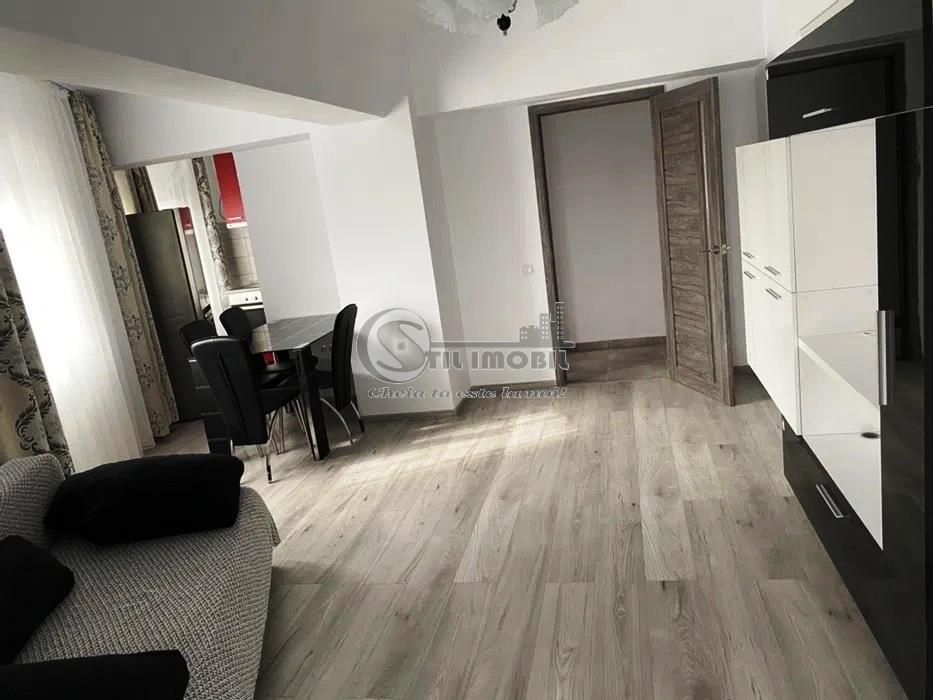 Apartament NOU 2 camere Tatarasi Towers+loc de parcare