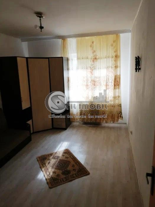 Apartament 1 camera Gradinari