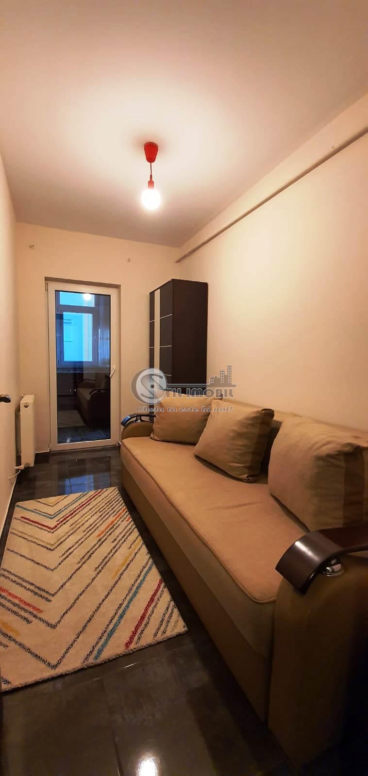 Apartament 1 camera decomandat Bucium - Hotel Bellaria