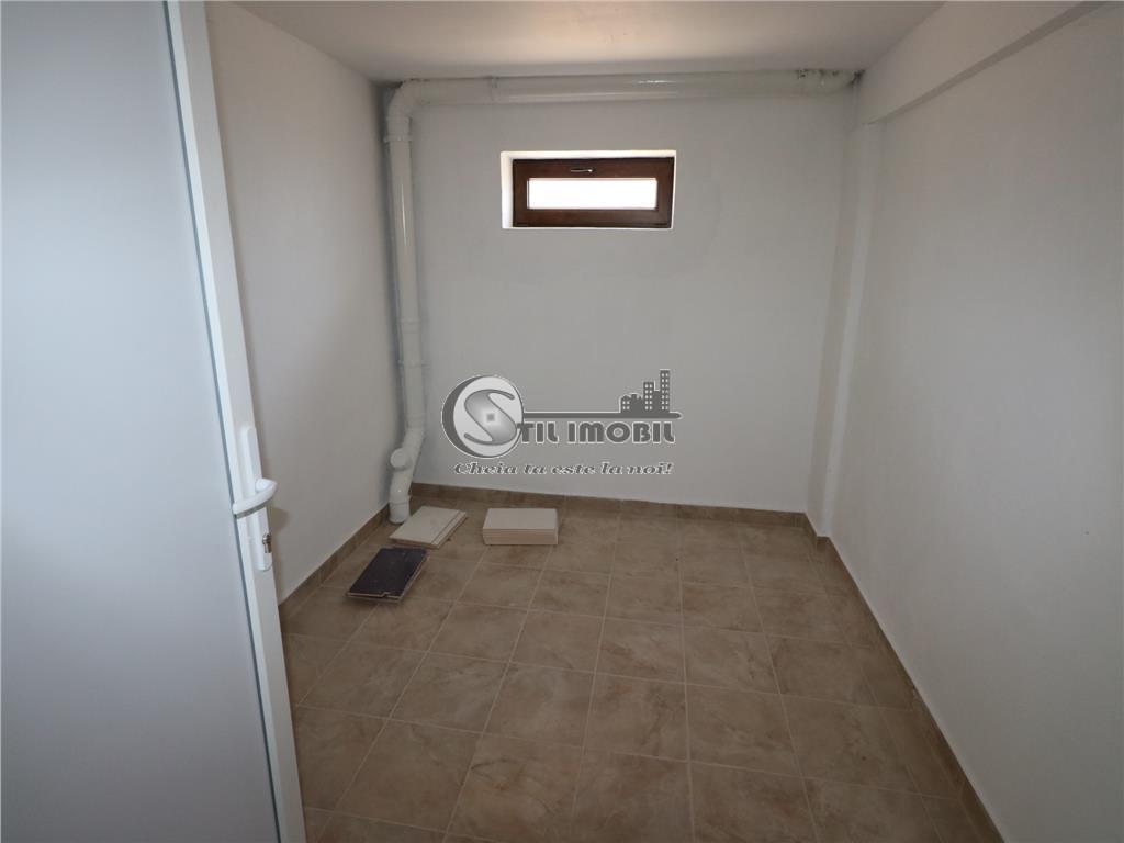 Apartament nou 1 camera, boxa si parcare, Pacurari Popas