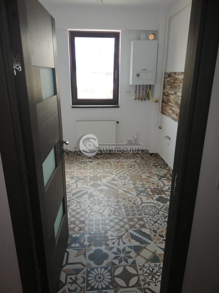 Apartament 2 camere nou, boxa si parcare, Pacurari Popas
