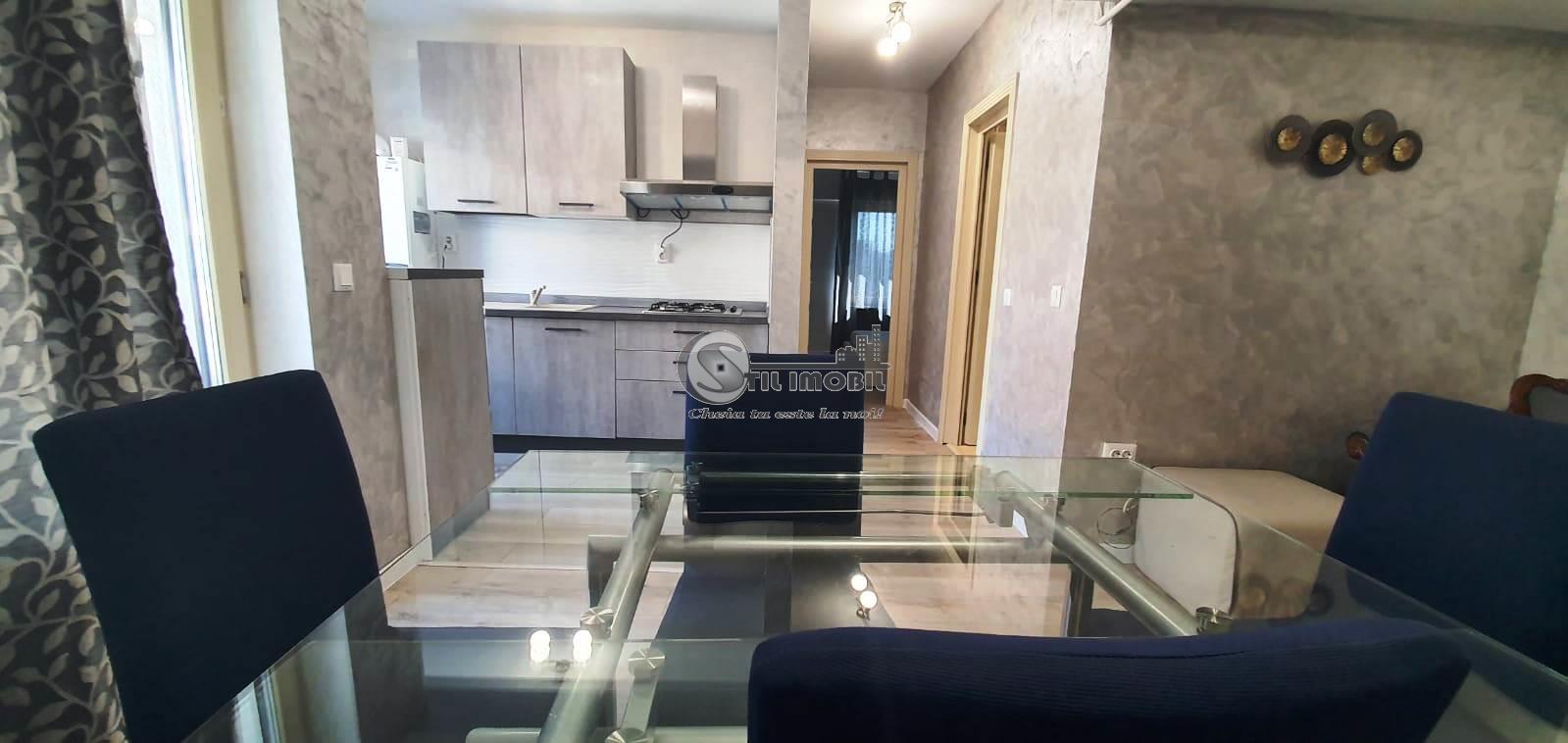Apartament 3 camere + parcare subterana Roua Residence