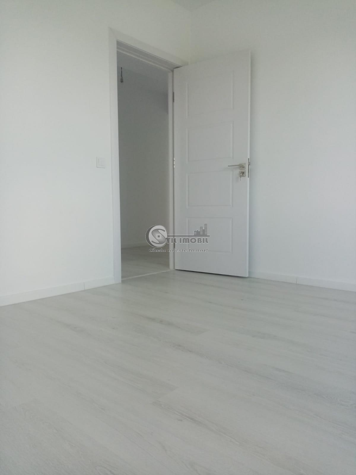 Apartament cu 2 camere la cheie, mutare imediata, Bucium OMV