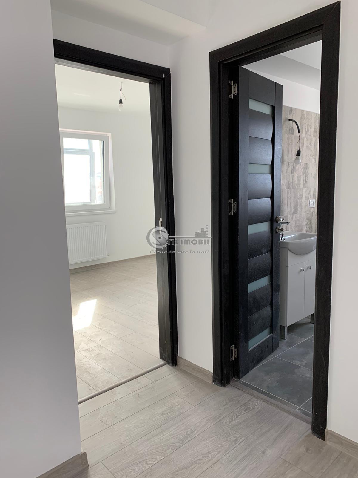 Apartament 2 camere decomandat, Popas Pacurari, 55mp