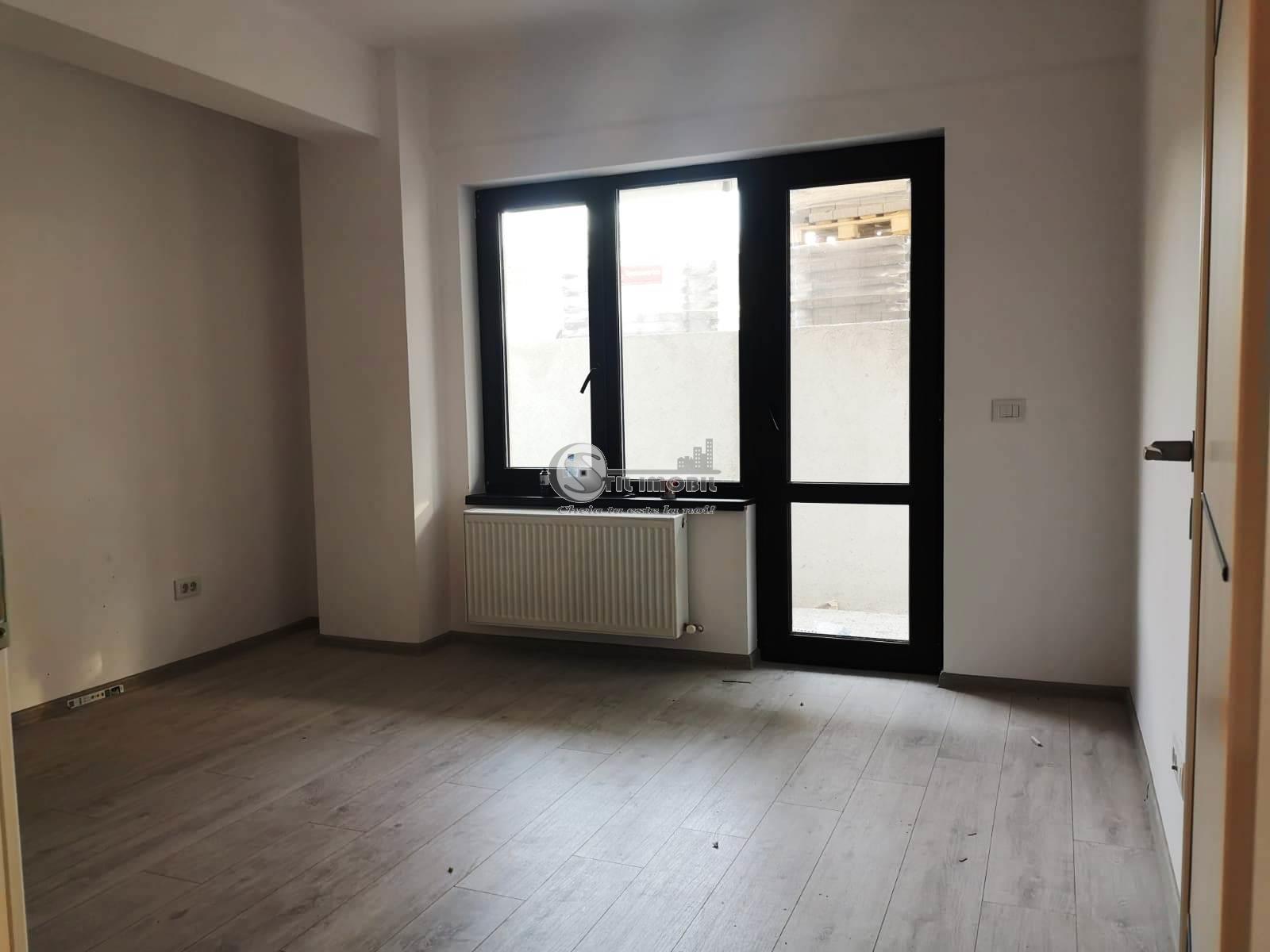 Apartament 3 camere, Popas Pacurari, 62mp+terasa 20 mp-Mutare imediata