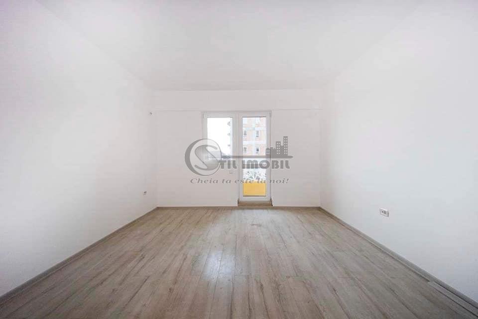 Apartament 2 camere decomandat, Sos. Nicolina Cug, 48mp