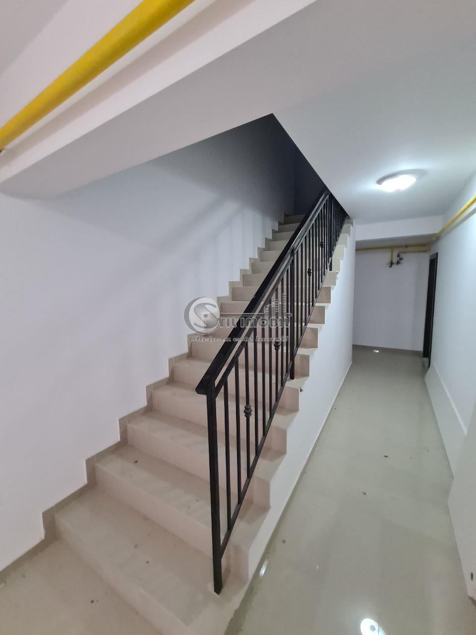 Apartament 1 camera - 45mp - Popas Pacurari - Mutare imediata