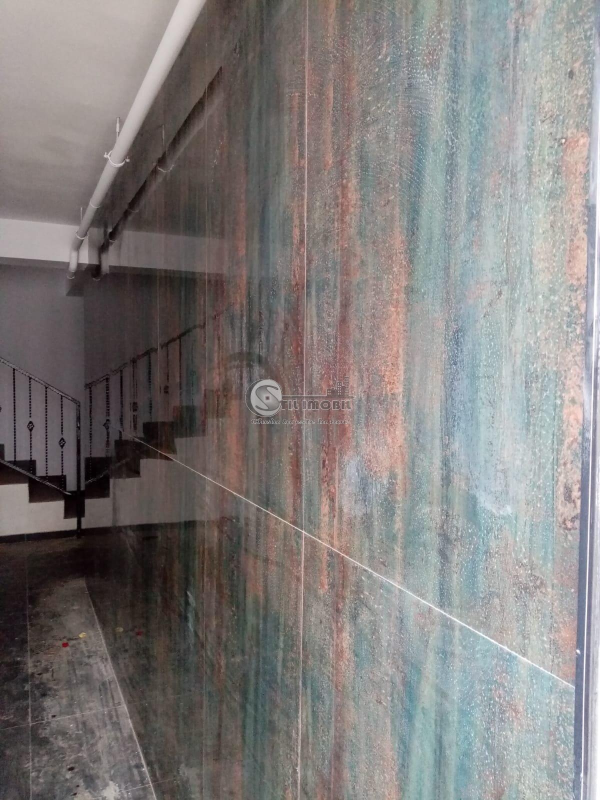 Apartament cu 2 camere decomandat, 52mp, Pacurari Sos. Rediu