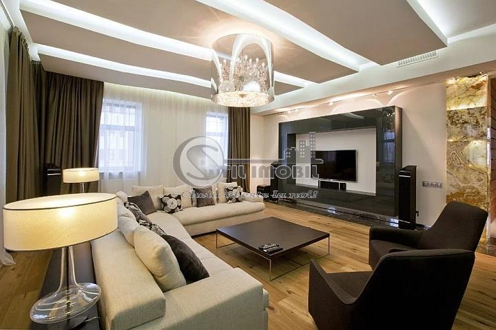 Mutare Imediata Apartament 3 camere  Pacurari 77 mp