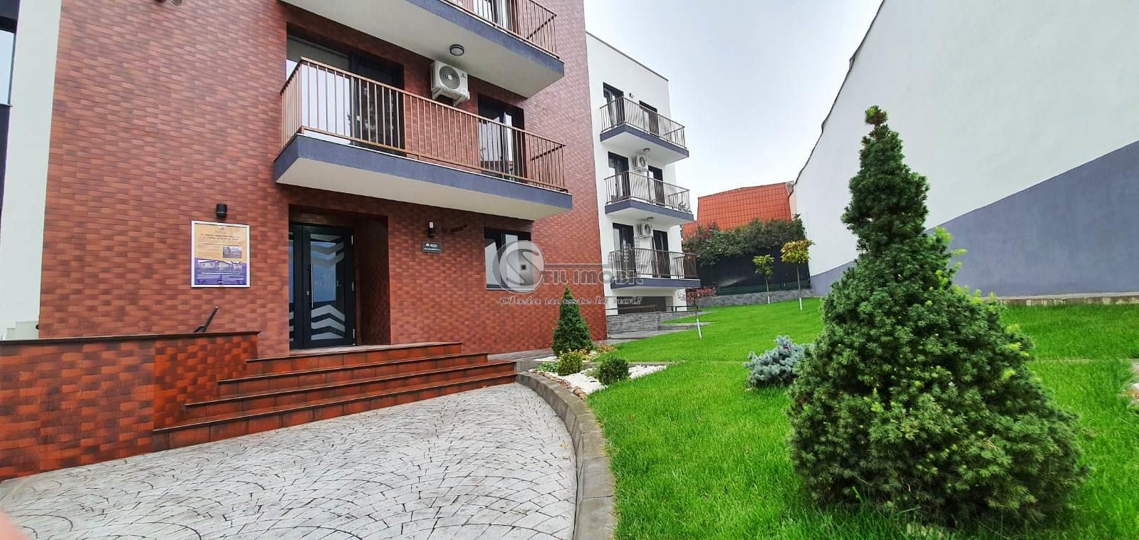 Apartament 2 camere NOU Independentei - High Class