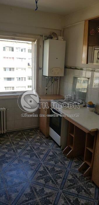Apartament 2 camere decomandat, 57mp, Alexandru cel Bun