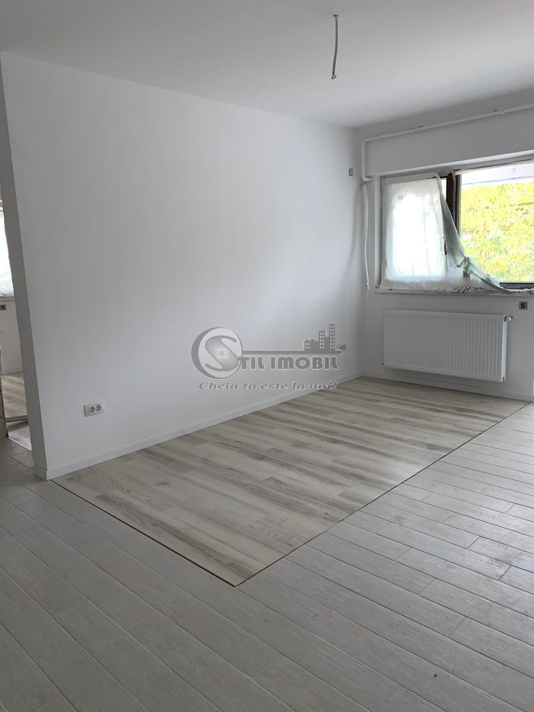 Apartament 2 camere, Bucium - 50,9mp