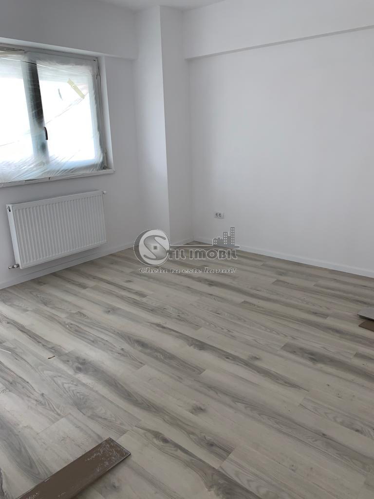 Bucium, apartament 2 camere-52,1mp