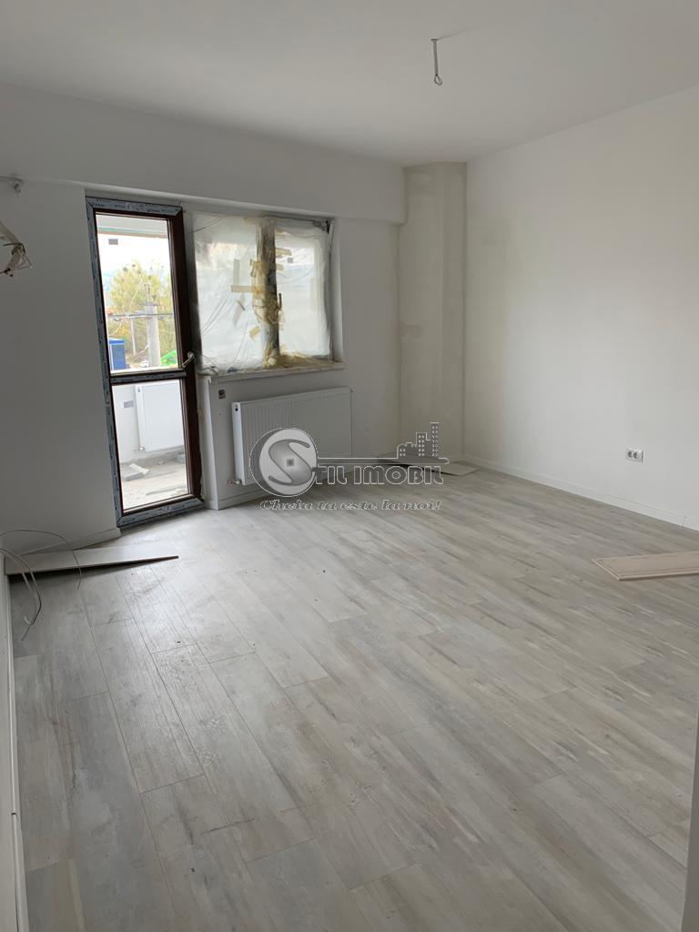 Bucium, Apartament 2 camere - 41,8mp