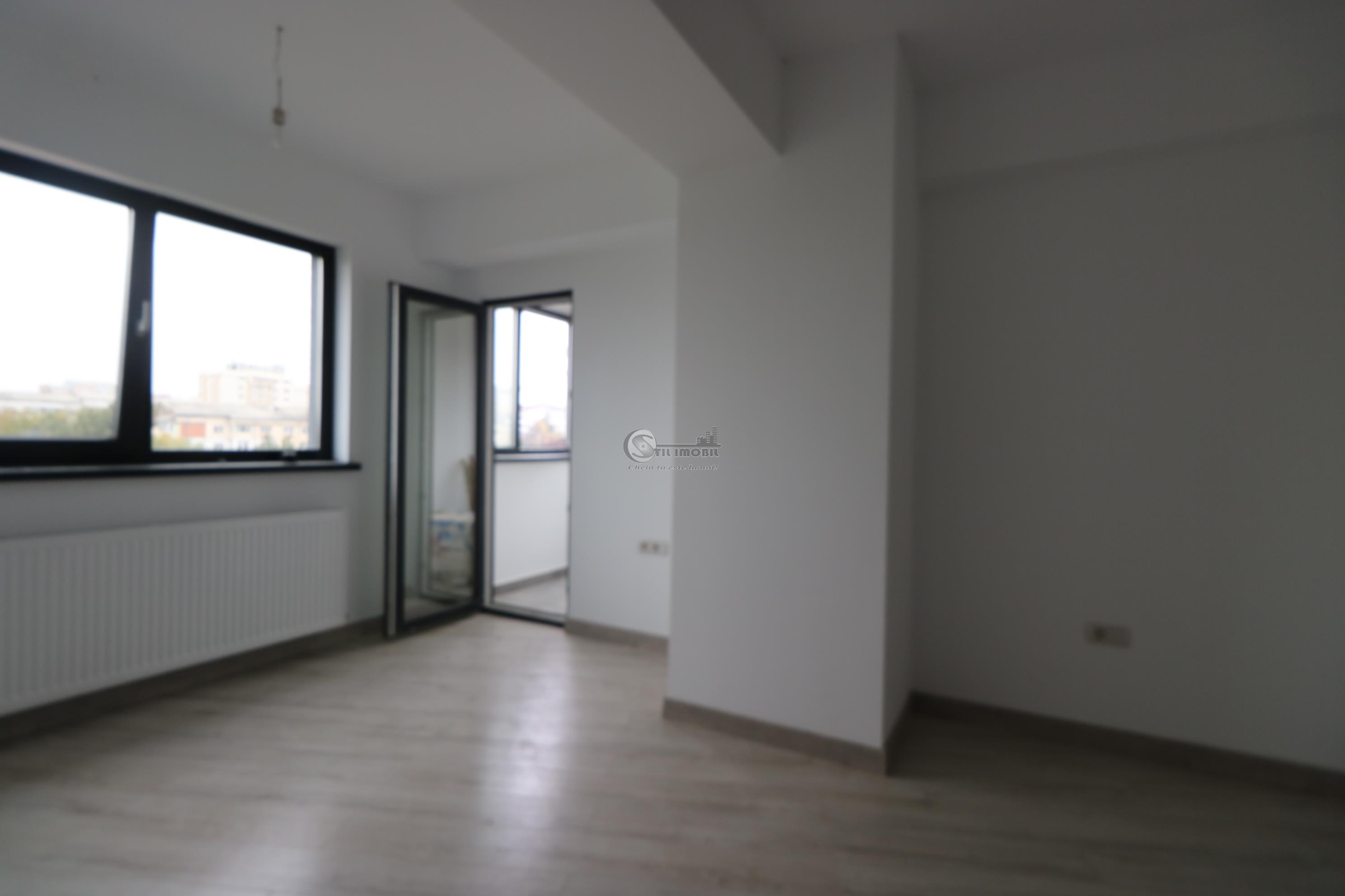 Apartament 2camere,lux,liber, Nicolina -Rond
