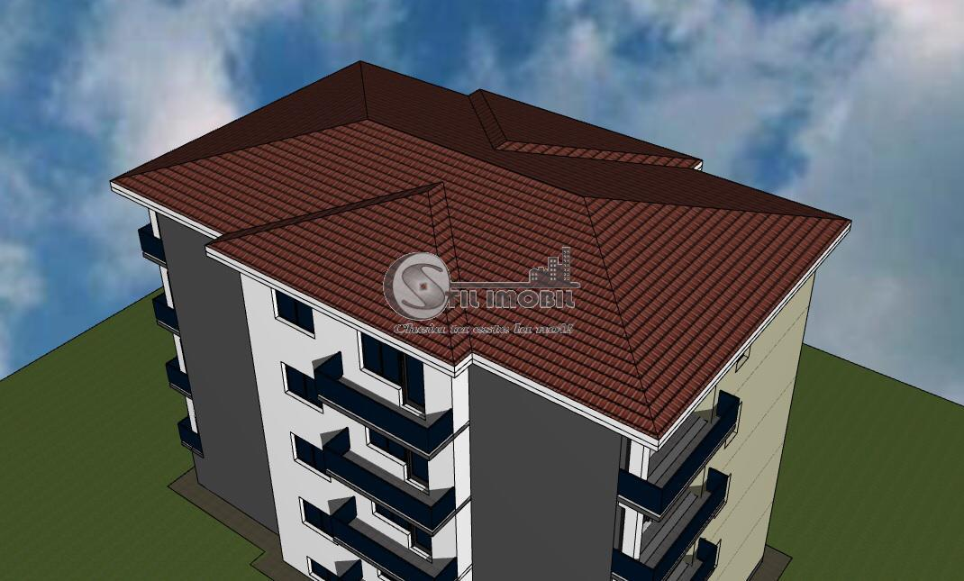 Apartament o camera Bucium 24.960E