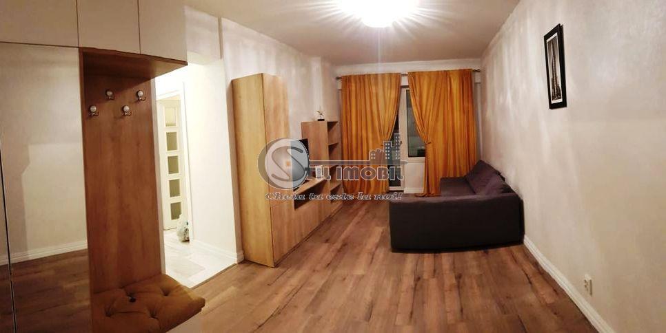 Apartament 2 camere Royal Town-Copou