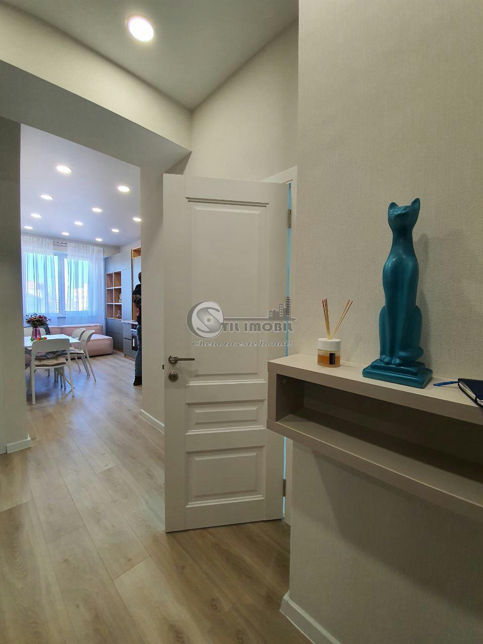 Apartament 3 camere decomandat 73mp - 60000 euro