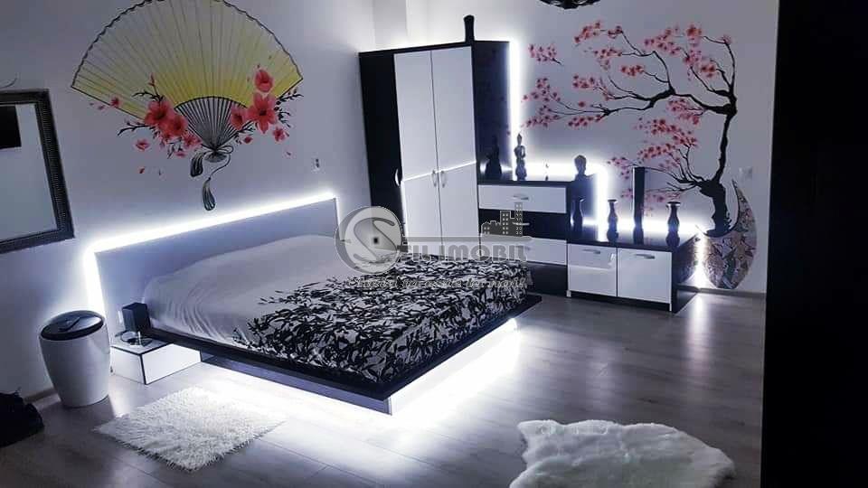 Apartament 1 camera, Bucsinescu,Bloc nou, 320 euro