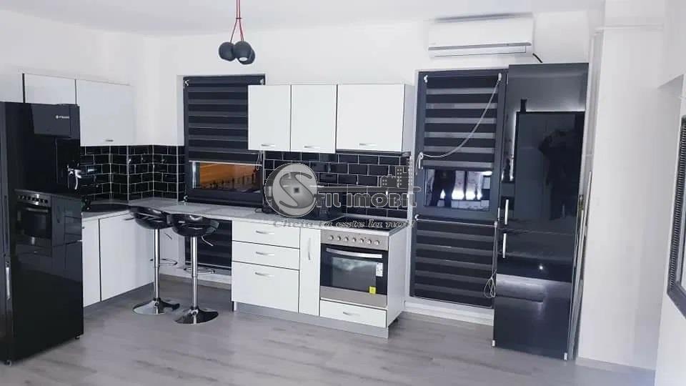 Apartament 1 camera Bloc Nou-Tudor Vladimirescu